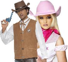 Cowboy / Girls Accessories