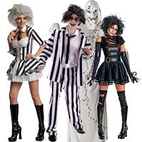 Teenage Halloween Costumes