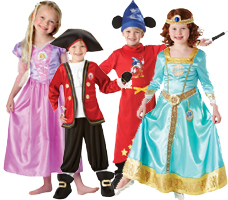 Disney Fancy Dress