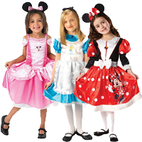 Fairytale Fancy Dress