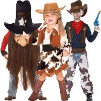 Cowboys/Girls & Indians