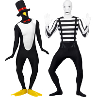 Boys Teen Costumes