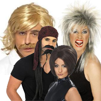 Popular Wigs