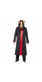 Saw Pig Costume