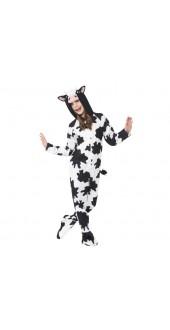 Child's Cow Costume