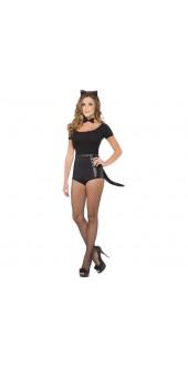 Instant Cat Set, Black