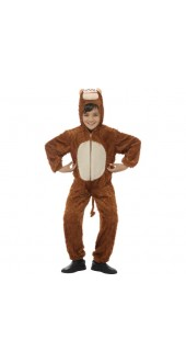 Childs Monkey Costume