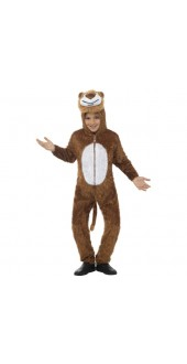 Child's Lion Costume
