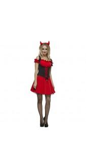 Fever Wicked Devil Halloween Costume