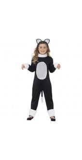Cool Cat Halloween Costume