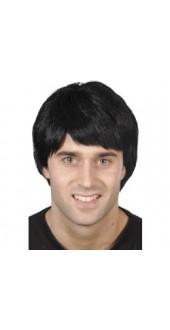 Guy Wig, Black