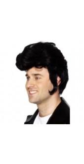 1950s Rock N Roll Wig