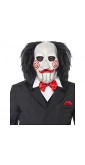 Saw Jigsaw Mask