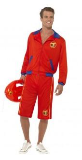 Baywatch Beach Costume
