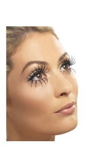 Top And Bottom Sparkle Eyelashes