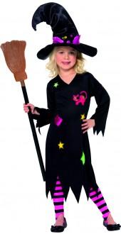 Cinder Witch