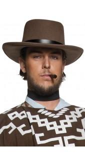 Authentic Western Cowboy Hat