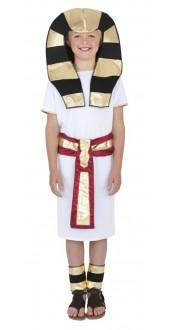 Boys Egyptian Costume