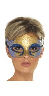 Venetian Colombina Farfalla Eye Mask