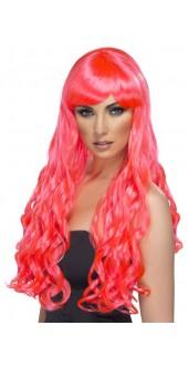 Desire Wig Fuschia