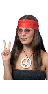 Hippy Chick kit Smiffys