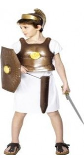 Greek Soldier Armour Accessory Kit