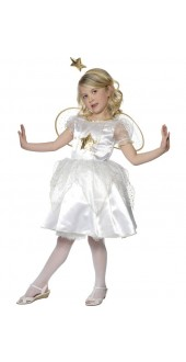 Star Angel fairy Costume
