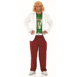 Keith Lemon Costume