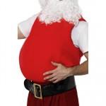Red Santa Stuffer