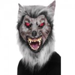 Prowler Wolf Mask