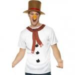 Instant Snowman Kit