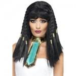 Cleopatra Wig, Black