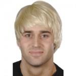 Guy Wig, Blonde