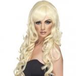 Pop Starlet Wig Blonde