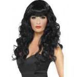 Black Siren Wig