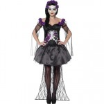 Day of the Dead Senorita Costume