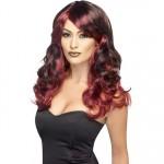 Devilish Ombre Wig