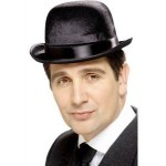 Tales Of Old England Indestructible Derby Bowler Hat