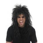 Long Rocker Wig