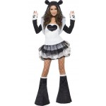 Fever Panda Costume