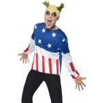 Prodigy Firestarter Costume