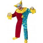 Stitches The Clown Halloween Costume