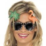 Flamingo And Palm Tree Specs