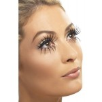 Top And Bottom Sparkle Eyelashes