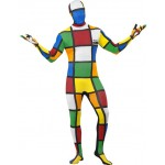 Rubiks Cube Second Skin
