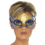 Venetian Colombina Farfalla Eye Mask