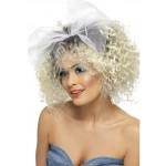 80s Wild Child Wig Blonde