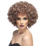 70s Natural Afro Wig