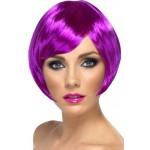 Babe Wig Purple