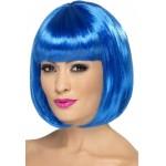 Partyrama Wig Blue